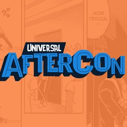PLAY: Universal AfterCon (MD)