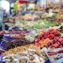 PLAY: Downtown Long Beach Farmers' Market (LA) (Winter/Spring)
