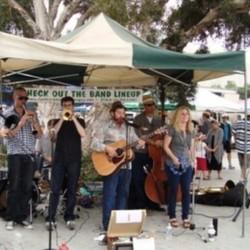 PLAY: Huntington Park Farmers' Market (LA) Winter/Spring