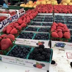 PLAY: Long Beach Southeast Farmers' Market (LA) (Winter/Spring)