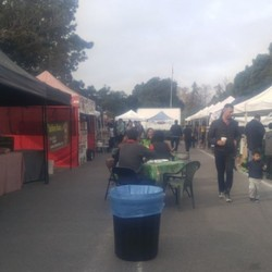 PLAY: South Gate Farmers' Market (LA) Winter/Spring