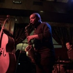 PLAY: Jazz at Alice (CT) (Winter/Spring)