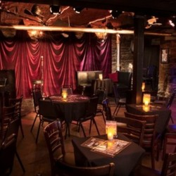 PLAY: The West End Lounge in NYC (Winter/Spring)