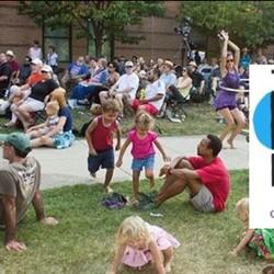 FEST: Takoma Park Folk Fest (MD)