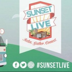 PLAY: Sunset Live Outdoor Music Series 2020