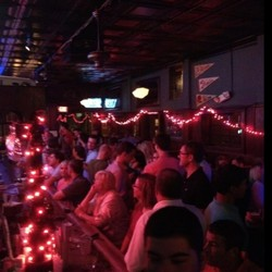 PLAY: Atkins Park Tavern (GA) (Winter/Spring)