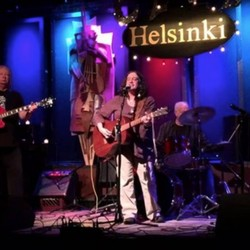 PLAY: Helsinki Hudson (NY) (Winter/Spring)