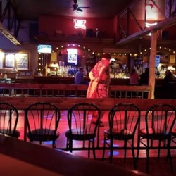 PLAY: Wild Horse Saloon (CO) Winter/Spring