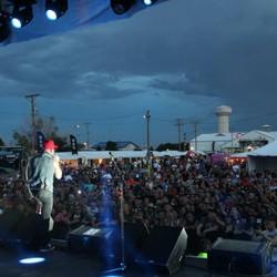 FEST: Showdown Festival (TX)