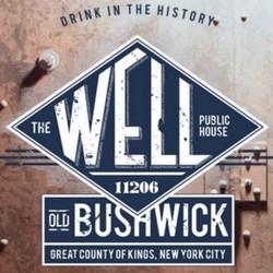 PLAY: The Well (Brooklyn)