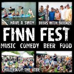 FEST: Finn Music and Comedy Festival (NY)