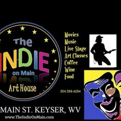 PLAY: Indie on Main Art House (WV)