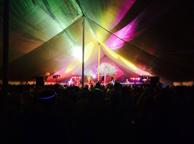 FEST: The Gathering At Chaffee's Music Festival