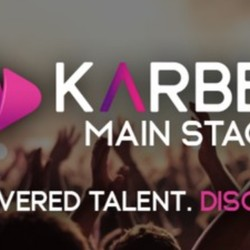 CONTENT: Featured on Karben Main Stage (Winter/Spring)