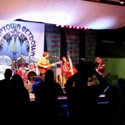 FEST: Swamptown Getdown Music And Arts Festival (GA)