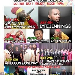 FEST: International Fest of Life (IL)