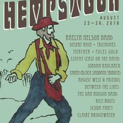 FEST: Hempstock Fest (ME)