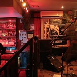 PLAY: Alphabet Lounge (NYC) Fri & Sat - Winter/Spring