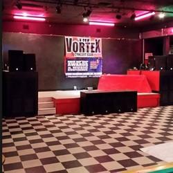 PLAY: The Vortex - Akron (Winter/Spring)