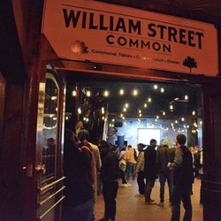 PLAY: William Street Common (PA) Winter/Spring