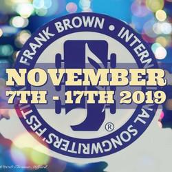 FEST: 35th Annual Frank Brown International Songwriters' Festival
