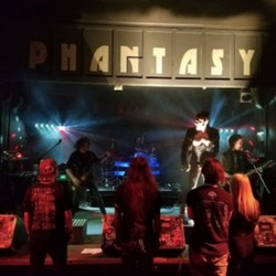 PLAY: Phantasy Nite Club (OH) Winter/Spring