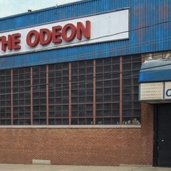 PLAY: The Odeon Concert Club (OH) Winter/Spring