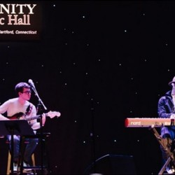 PLAY: Infinity Music Hall (CT) - Winter/Spring