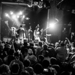 PLAY: Voltage Lounge (PA) Winter/Spring