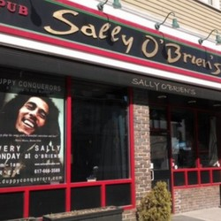 PLAY: WEMF Presents at Sally O'Briens in Somerville, MA (Winter/Spring)