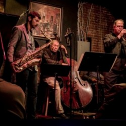 PLAY: Alice's Jazz and Cultural Society (D.C.) - Winter/Spring