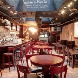 PLAY: Mason Inn (DC) - Winter/Spring