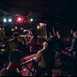 PLAY: Parkside Lounge in NYC (Winter/Spring)
