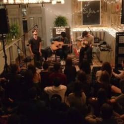 PLAY: Secret Loft Concert Series: Indie Rock (Winter/Spring)