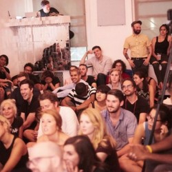 PLAY: Singer/Songwriter Night at Secret Loft NYC  (Winter/Spring)