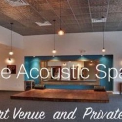 PLAY: The Acoustic Space: Winter/Spring (UT)