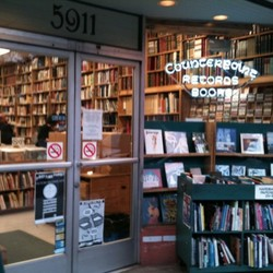 PLAY: Counterpoint Records & Books - CA (Winter/Spring)