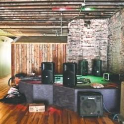 PLAY: Red Herring Lounge - MN (Winter/Spring)