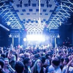 PLAY: Celebrities Nightclub - CAN (Winter/Spring)