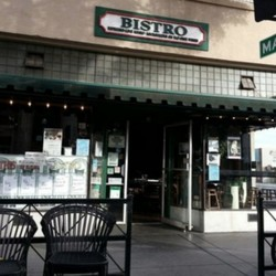 PLAY: The Bistro - CA (Winter/Spring)