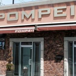 PLAY: The Pompei Lounge (VA) Winter/Spring