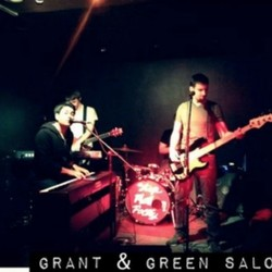 PLAY: Grant and Green Saloon (CA) - Winter/Spring