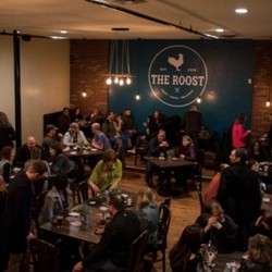 PLAY: The Roost (CO) Winter/Spring