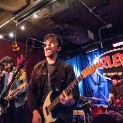 PLAY: CEG Presents Live Music At Arlene's Grocery (NYC) - Winter/Spring