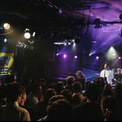 PLAY: CEG Presents 2019 Concert Series - Winter/Spring