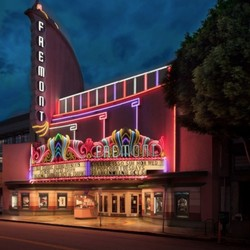 PLAY: Fremont Theater (Winter/Spring)