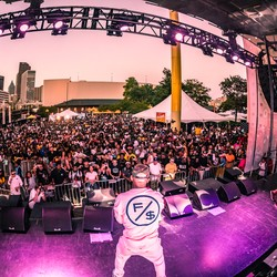 FEST: A3C Hip Hop Festival & Conference 2020  (FREE TO APPLY)