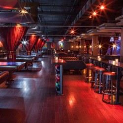 PLAY: Lucky Strike Social (NY)