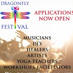 FEST: Dragonfly Festival - A Masculine Healing Experience (CO)