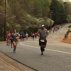 PLAY: Run the South Charlotte (NC)